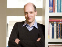 Alain de Botton Gives Us Our Daily Wisdom