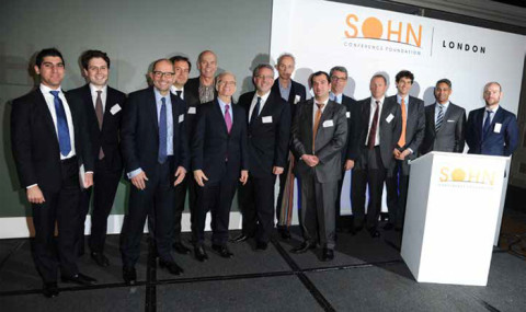 Sohn Investment Conference