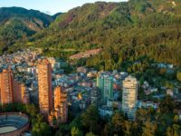 Central/South America Whistle Stop Tour: Colombia