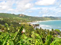 The Caribbeans in 70 days: Part Seven