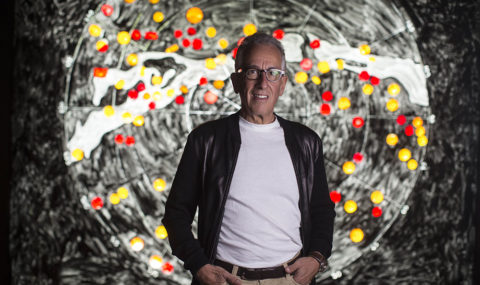 In Conversation with Simon Mordant