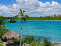 Big Bamboo: Hideaway Luxury in the Bahamas