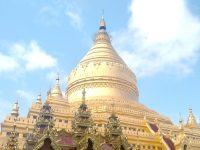 Magical Myanmar Part 1: Yangon and Bagan