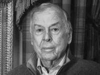 T. Boone Pickens (1928 – 2019)
