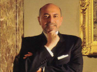 Shafik Gabr and The Art of the Dialogue