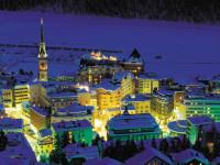 St. Moritz 2013