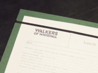 Walkers of Whitehall – Review