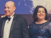 Surinder and Sunita Arora