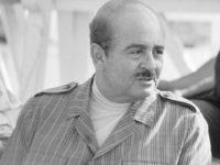 Adnan Khashoggi – Obituary