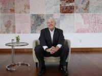 Dennis Scholl – A Conversation