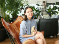An Interview with Erin Tong