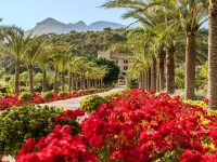 Castell Son Claret: 5* Luxury and UNESCO Landscapes
