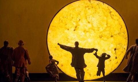All the Magic of Mozart: The Magic Flute at the ROH
