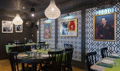 Romulo Café Review: A Foodie's Heaven