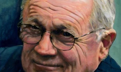 In conversation with F. Lee Bailey